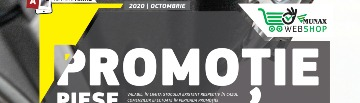 Revista promo Octombrie 2020